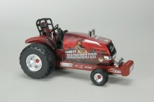 1/16 Limited Edition Case IH Resin Magnumator II Puller
