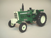 2015 1/16 Mark Twain Oliver 1850 Gas Engine